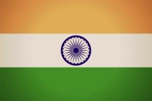 india-flagg