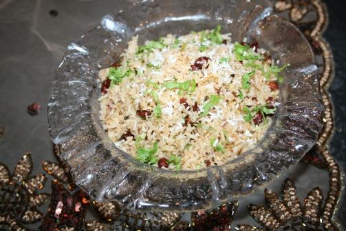 Kokos ris ferdig 2
