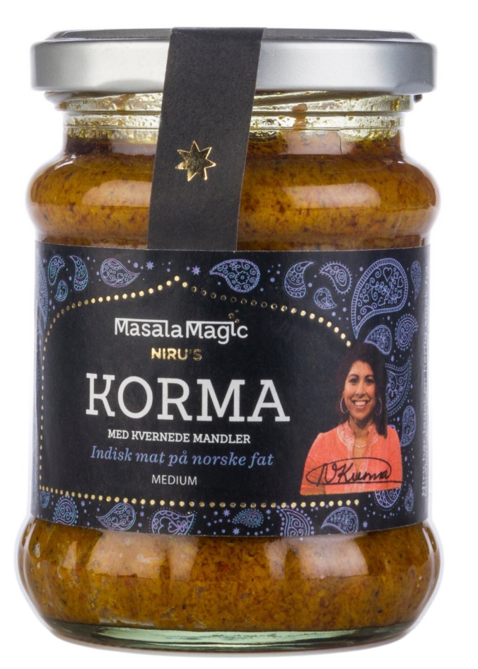 Korma